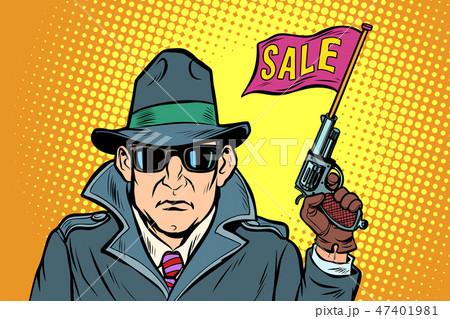 spy secret agent start sales 47401981