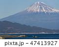 [静岡県] 三保の松原 47413927
