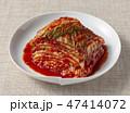 白菜のキムチ 47414072