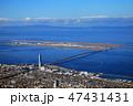 関西空港 47431431