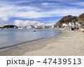 海 船 日本の写真 47439513