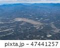 上空から見た高松空港 47441257