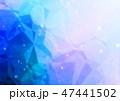 抽象的 抽象 アブストラクトのイラスト 47441502