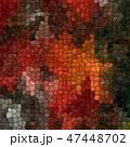 壁紙 セラミック 陶器のイラスト 47448702