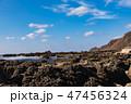 潮瀬崎 風景 男鹿市の写真 47456324