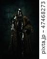 王 メタル 金属の写真 47468273