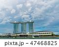 マリーナベイ・サンズ シンガポール ホテルの写真 47468825