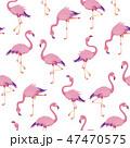 ピンク ピンク色 桃色のイラスト 47470575