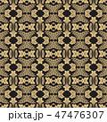 パターン 柄 模様のイラスト 47476307
