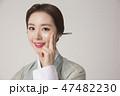 アジア人 アジアン アジア風の写真 47482230