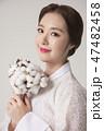 写真 フォトグラフ アジア人の写真 47482458
