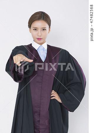 Career woman concept photo 098 47482568