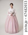 アジア人 アジアン アジア風の写真 47482653