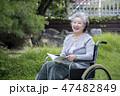 韓国 コリアン アウトドアの写真 47482849