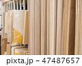 木材 板 材木の写真 47487657