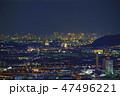 都市景観 空 都市風景の写真 47496221