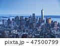 そびえる タワー 摩天楼の写真 47500799