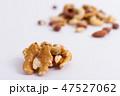 食べ物 食材 ナッツの写真 47527062