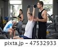 運動 ジム スポーツジムの写真 47532933