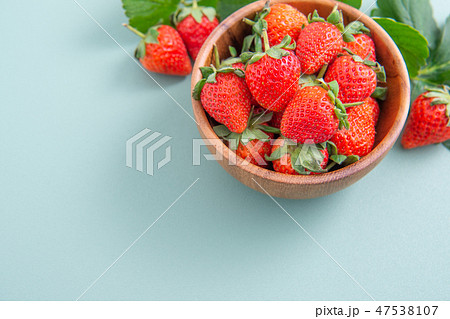 イチゴ いちご 苺 47538107