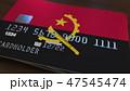 アンゴラ クレジット 単位のイラスト 47545474