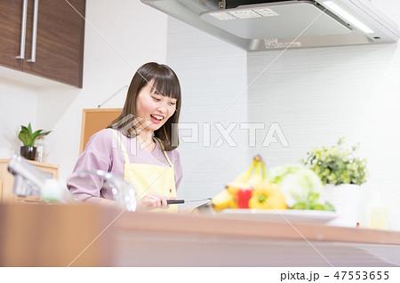 ライフスタイルキッチン 47553655