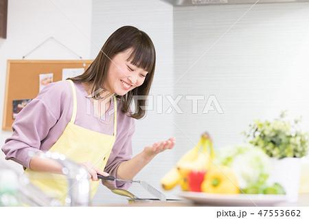 ライフスタイルキッチン 47553662