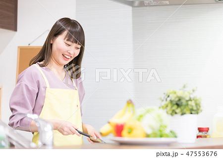 ライフスタイルキッチン 47553676