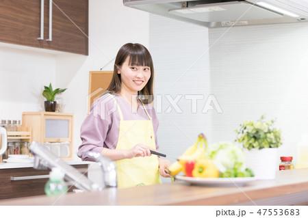 ライフスタイルキッチン 47553683