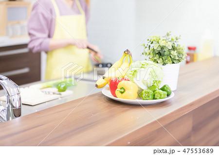 ライフスタイルキッチン 47553689
