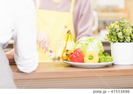 ライフスタイルキッチン 47553696