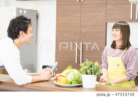 ライフスタイルキッチン 47553736