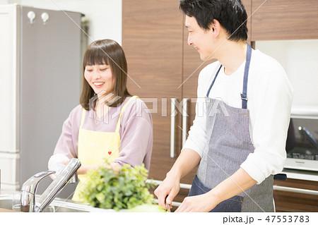 ライフスタイルキッチン 47553783