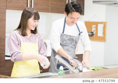 ライフスタイルキッチン 47553799
