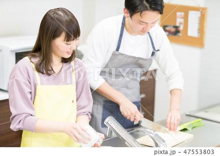 ライフスタイルキッチン 47553803