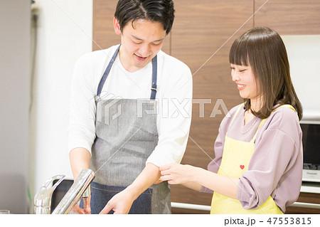 ライフスタイルキッチン 47553815