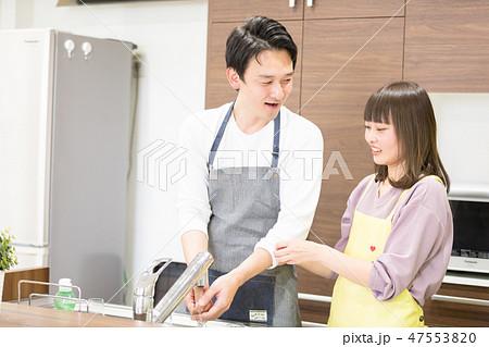 ライフスタイルキッチン 47553820