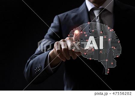 人工知能 47556202