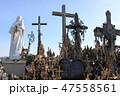 十字架の丘(リトアニア/シャウレイ) 47558561