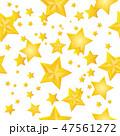 星 スター 背景のイラスト 47561272