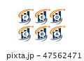 ビジネス 職業 成功のイラスト 47562471