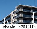 住宅 家 住居の写真 47564334