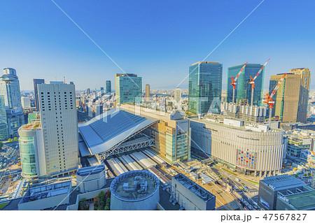 大阪 大阪駅 47567827