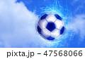 デジタル グラフィックアート 47568066