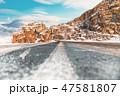 ゆき スノー 雪の写真 47581807