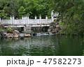 中国庭園 47582273