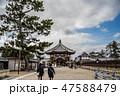 興福寺 南円堂 国宝の写真 47588479