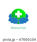 Medical Pharmacy icon logo vector graphic template 47600104