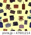 鞄 ベクトル ハンドバッグのイラスト 47601214