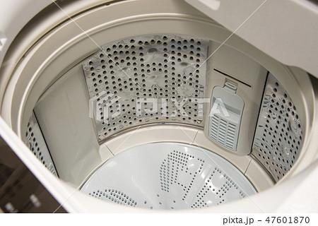 【全自動洗濯機 洗濯槽】 47601870